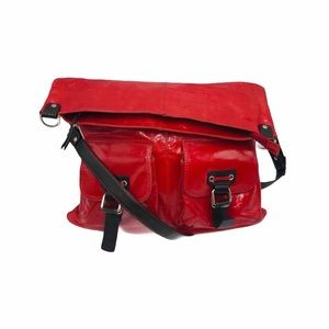 Nino Bossi Messenger Bag